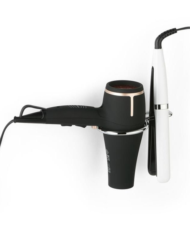 Giese Gifix 21 Fohnhalter Mit Glatteisenhalter Verwahren Sie