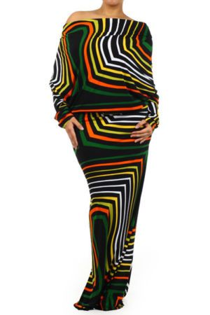 plus size maxi dress in Clothing, Shoes & Accessories   eBay
