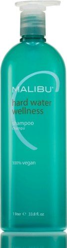 Malibu C Hard Water Wellness Shampoo Volume 33.8 fl. oz. | Your #1 Source for Beauty Products