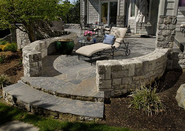 1000 Images About Patios And Courtyards On Pinterest