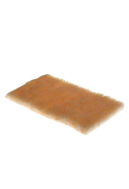 Ensemble Dynel porte tampon et tampon pour fini à plancher