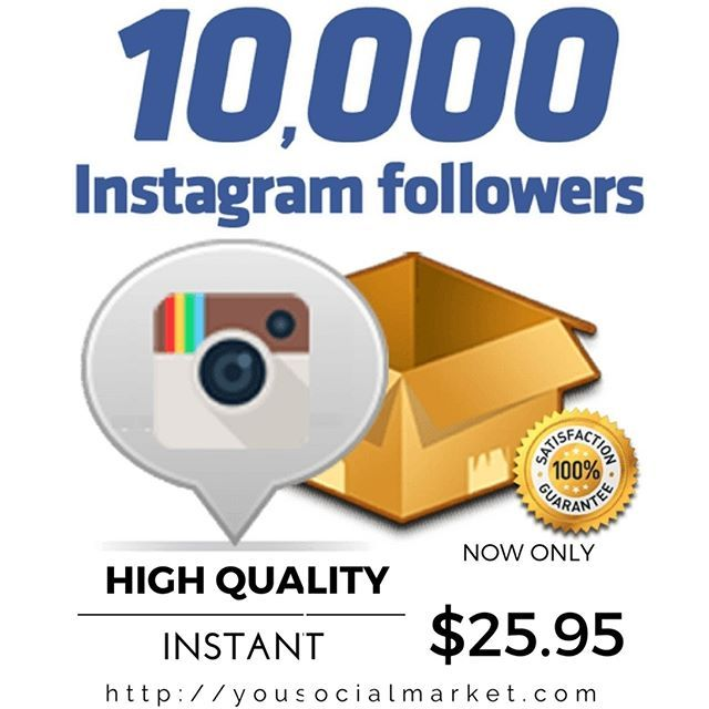 Get 10.000 (10k) High Quality Instagram Followers for only $25.95! Boost your account, gain trust and authority, help your content get discovered easier and build a fan base with the help of an experienced Social Media Marketing Agency. https://yousocialmarket.com  ______________________________________________  . .  .  .  .  #buyinstafollowers #buyinstagramfollowers #promotion #instagramfollowers #getfans #fans #socialmediapromotion #followers #fans #likes #shoutout #follow #love