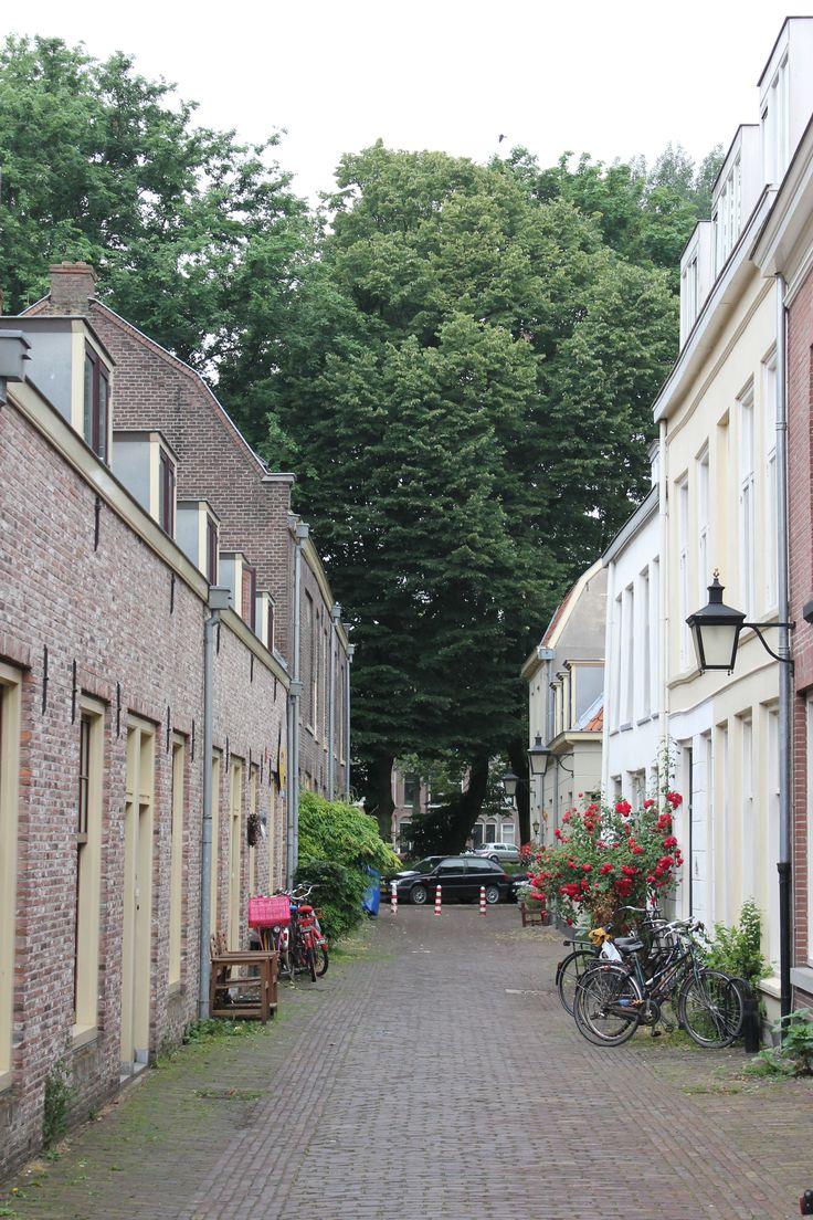 Museumkwartier, Utrecht.