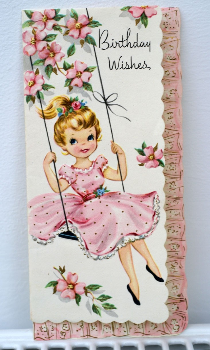 The 151 Best Vintage Greeting Cards Images On Pinterest Vintage