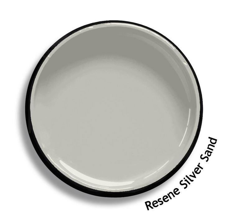 Resene Silver Sand is a finely ground grey silver salt From the Resene BS5252 colours collection. Try a Resene testpot or view a physical sample at your Resene ColorShop or Reseller before making your final colour choice. www.resene.co.nz