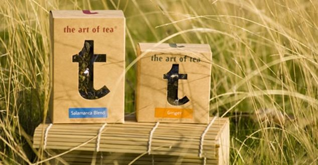 Art of Tea - Tasmanian quality loose leaf tea specialists, since 2000. 100+ varieties of black, green, white teas & fruit & herbal infusions. Nationwide shipping.