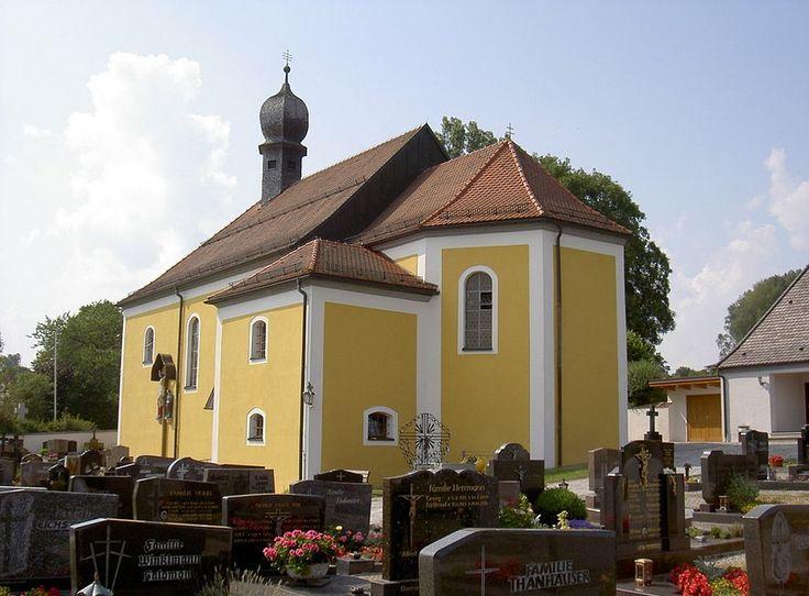 Oberviechtach-Pullenried