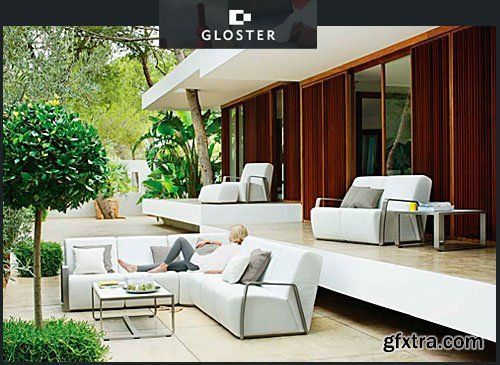 Gloster Furniture Collection