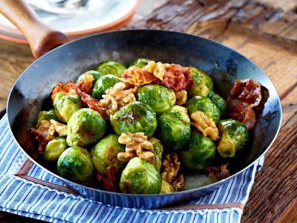 79 besten Gastlichkeit Wintergemüse Bilder auf Pinterest Kohlu0027s - gesunde küche zum abnehmen