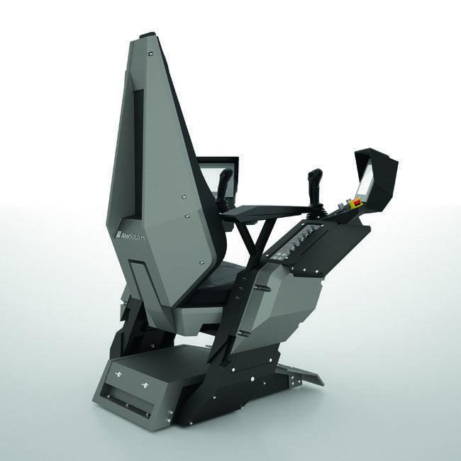 Best Flight Simulator Cockpits Game Room Design Chair Flight