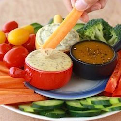 Easy honey mustard recipes -the best way to enjoy your daily dose of fresh vegetables!: Dips Chips Salsa Sauces, Easy Honey, Honey Mustard Dips, Honey Mustard Recipes, Revamped Recipes, Fresh Vegetables, Vegetables Dips, Balls Dips Appetizers, Simple Honey