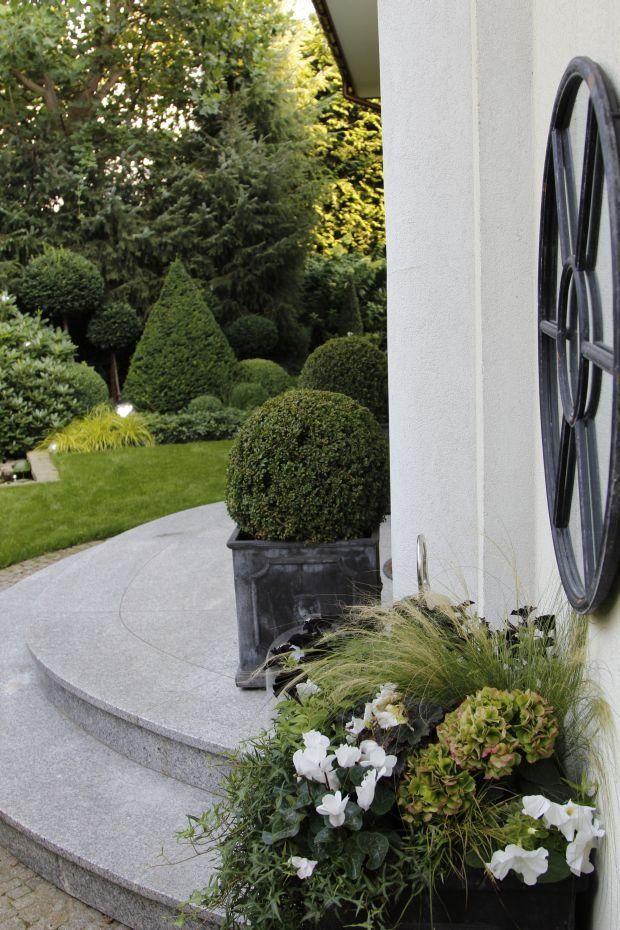 Zdjęcie numer 19 w galerii - Polski ogród jednym ze 100 najpiękniejszych na świecie
