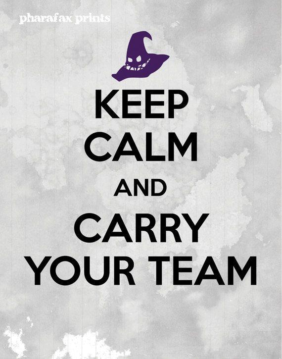 Keep Calm #3