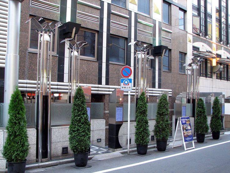 Love hotel kabukicho Tokyo 2 - Love hotel - Wikipedia