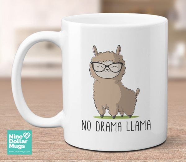 cute coffee mugs best 25 llama ideas on llama 30076