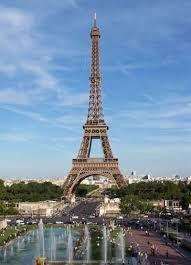 Výsledek obrázku pro eiffelova věž