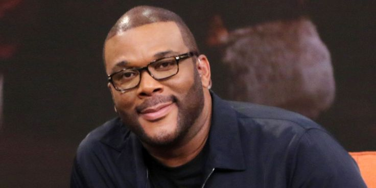 Film and television mogul Tyler Perry has just signed a major deal with Viacom, one