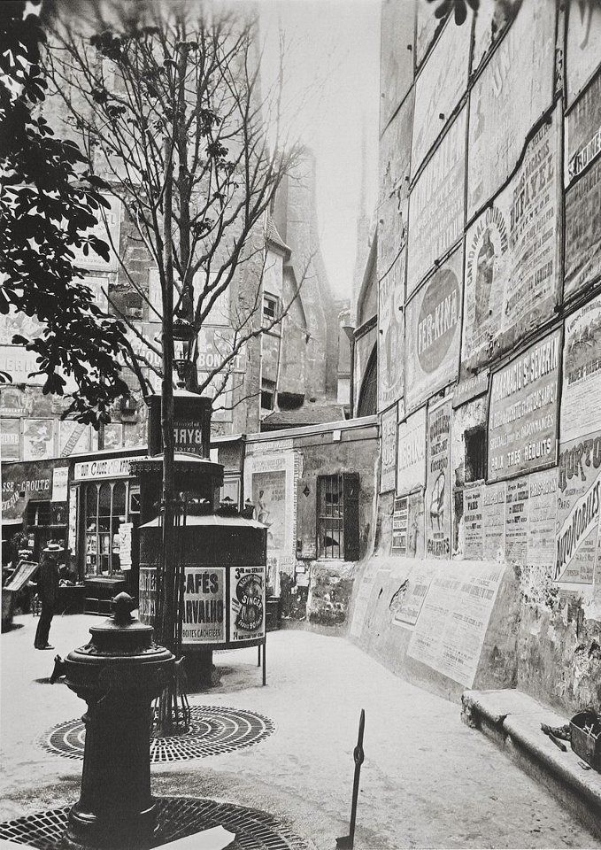 rue Saint-Jacques - Paris 5ème