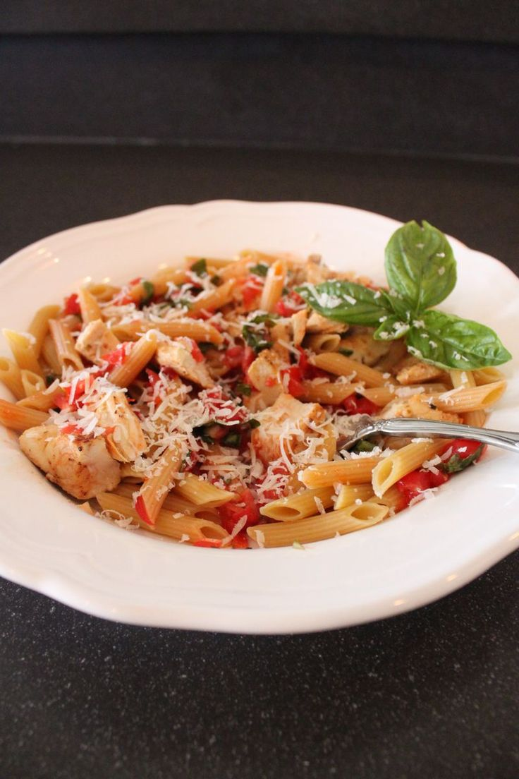 17 Best Images About Pasta Recipes On Pinterest Starfish