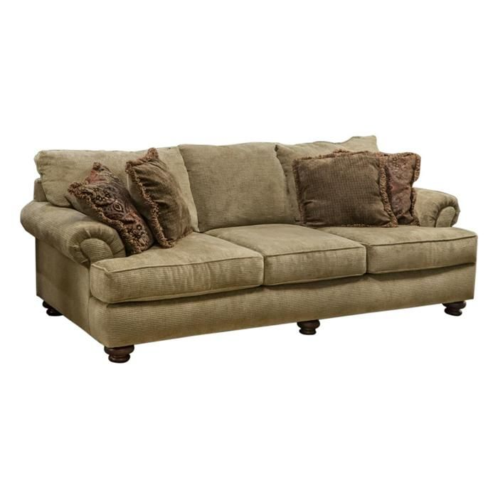 Greenvale Sofa In Applause Dessert Nebraska Furniture Mart With South  Dakota Furniture Mart