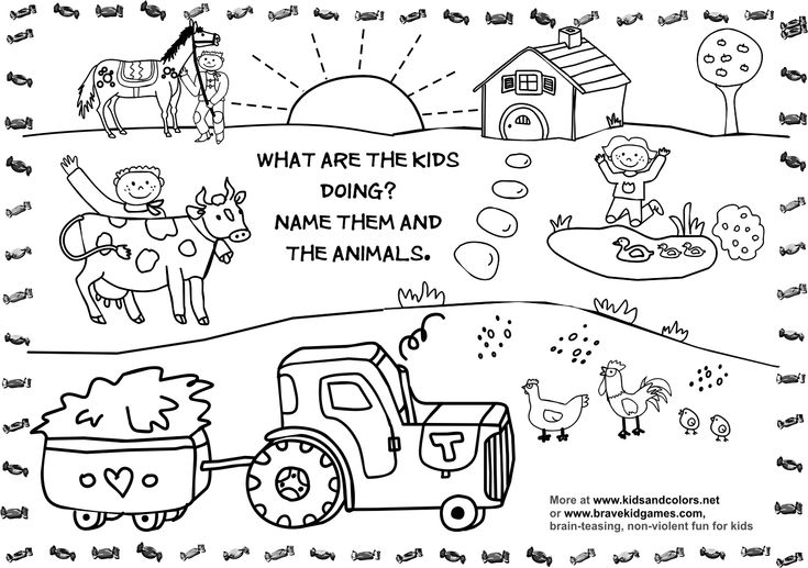 58 best images about Science: Primary Farm Theme on ...