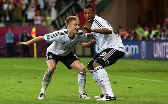 Amazing Euro 2012 - UEFA European Championship 2012 fixtures, Euro 2012 news, previews and videos - Goal.com pic