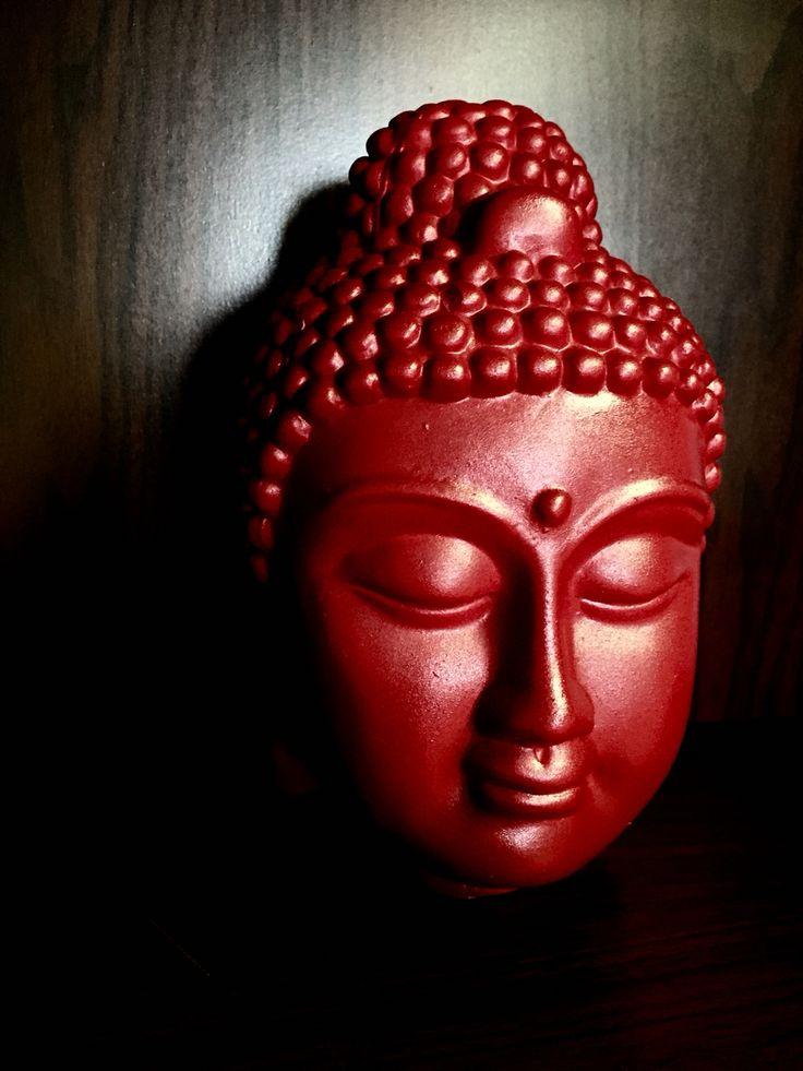 Blissful Buddha. ❤️ For more info, contact: info@blackflameodditorium.co.za