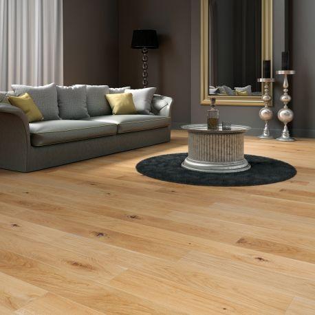 Wooden floor Baltic Wood Imagination