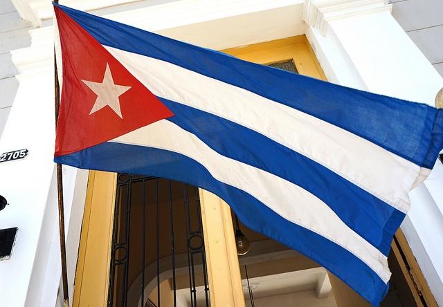 Cuba - Flag
