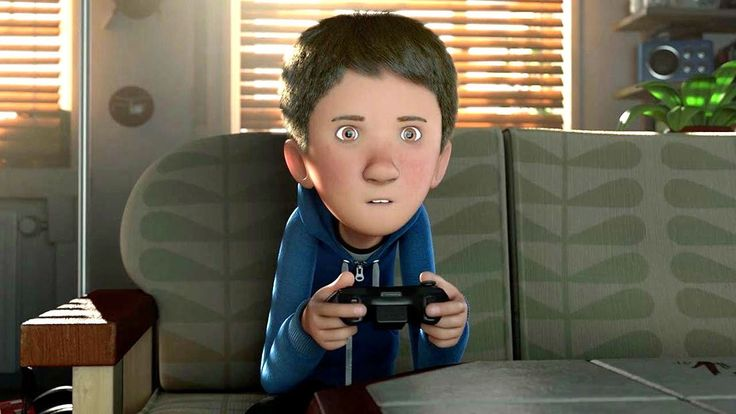 """CGI Animated Short Film HD: """"The Present Short Film"""" by Jacob Frey For related pins and resources follow https://www.pinterest.com/angelajuvic/autism-special-needs/"""