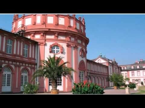 Hotel Am Schloss Biebrich