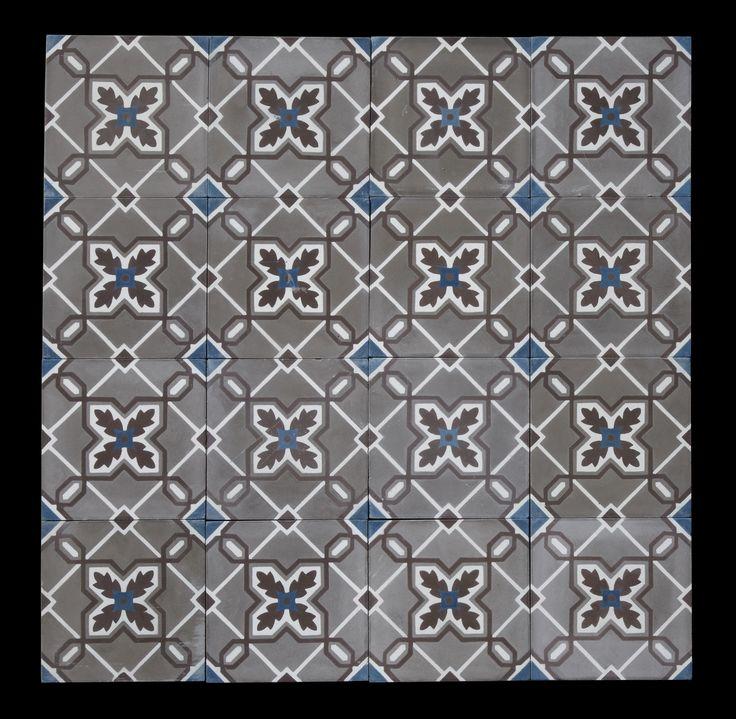 17 best ideas about carrelages du marais on pinterest - Carrelage carreaux de ciment castorama ...