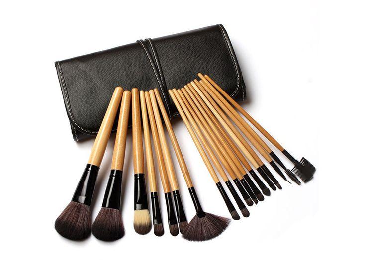 Kit Make up trucco professional pratico e completo adatto in ogni situazione per essere sempre al top.  Ideale per professionisti del settore e per amanti del trucco fai da te. #makeup #trucco #bellezza #donna #stoprice