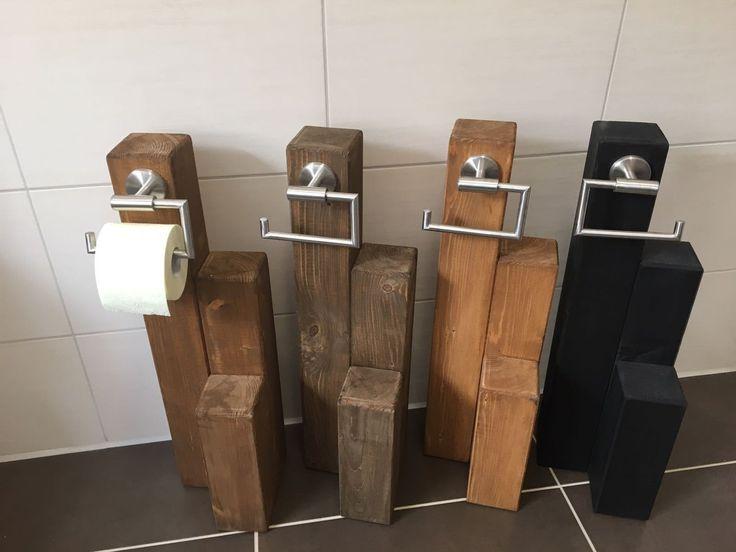 die besten 25 toilettenpapierhalter ideen auf pinterest. Black Bedroom Furniture Sets. Home Design Ideas