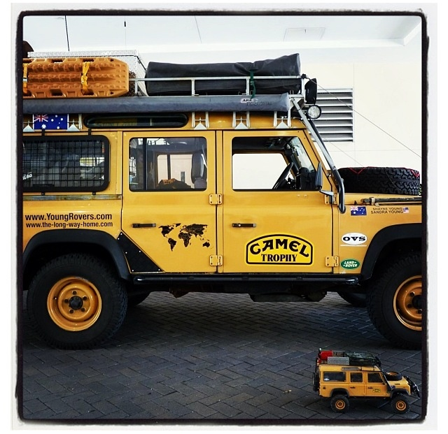 125 Best Land Rover Defenders Images On Pinterest