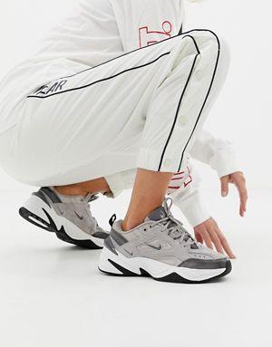 Nike GrisShoes En 2019 Chaussure Baskets M2k Tekno trCshxBoQd
