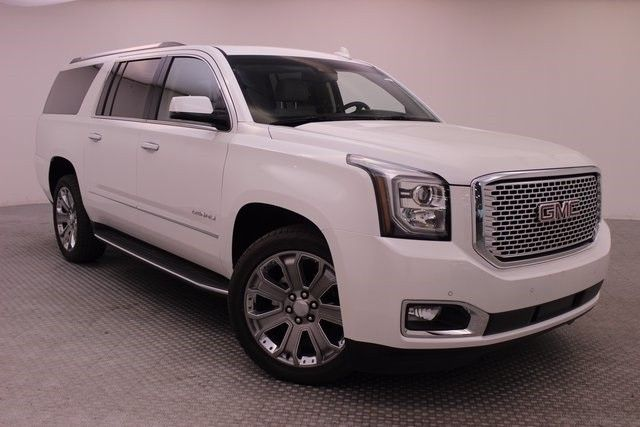 2016 GMC Yukon XL Denali - Inventory | Select Off Lease Autos | Auto dealership in Carrollton, Texas