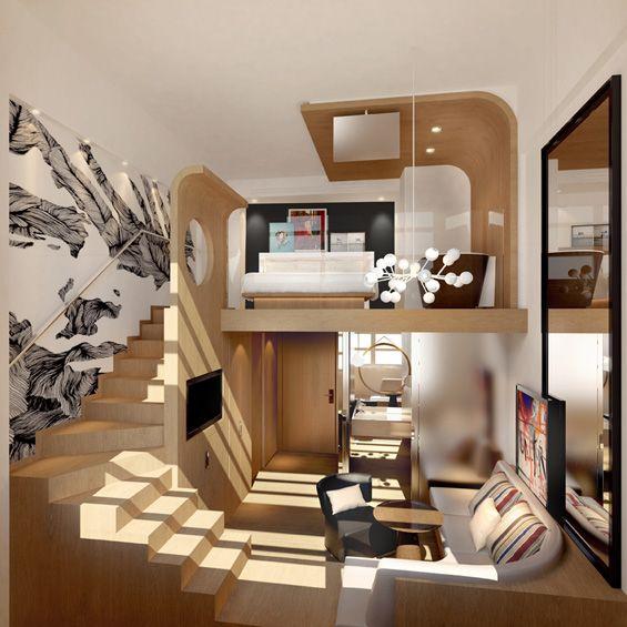 Le Cinq Codet est un nouvel hôtel de luxe pensé par l'architecte d'intérieur Jean-Philippe Nuel dans le 7ème arrondissement de Paris. Niché dans un immeuble des années 30 aux volumes généreux, l'ambition de ce projet était de s'éloigner des code...
