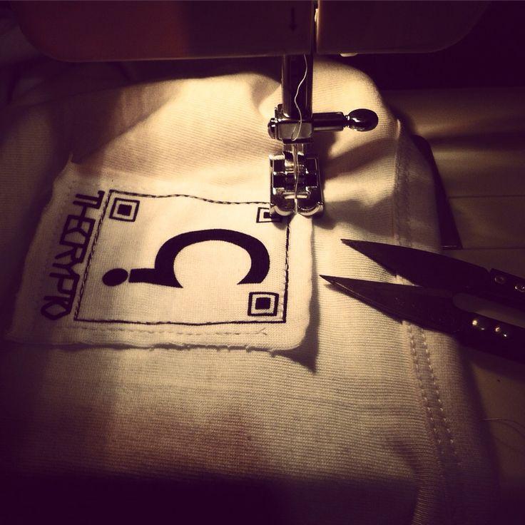 Processing always take time but worth it . . #fashiondesigner #fashion