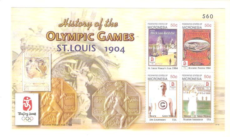 Olympic Sports & Games Philately: 2012 London Olympic 48 Days to go