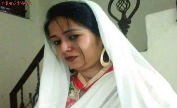 Indian Woman Who Alleged Wedding At Gunpoint To Pak Man Returns Today