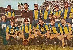 Club Atletico Atlanta - Argentina - 1947
