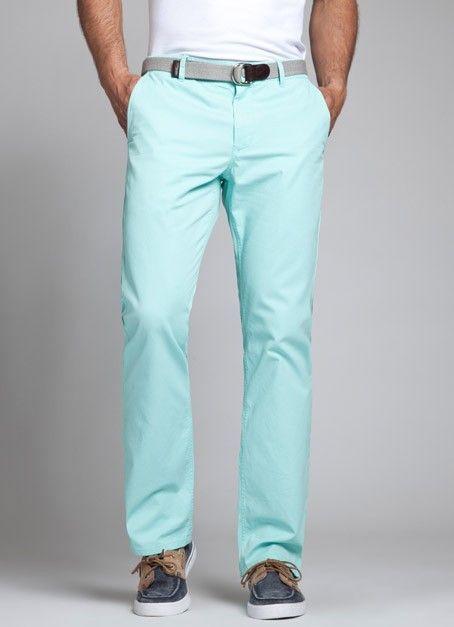 Sorbet pants