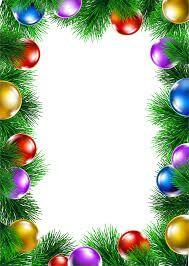 marcos de navidad vertical - Buscar con Google