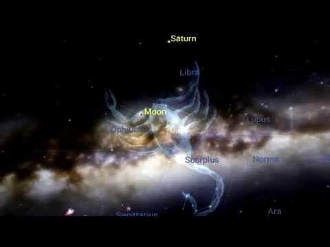 Free Horoscope Ophiuchus - Horoscope Yearly