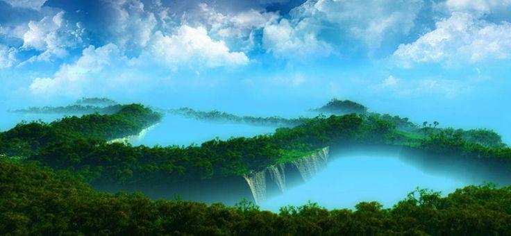 Kuran'da Müminlerin Cennete Mirasçı Kılındıkları Belirtilmiştir