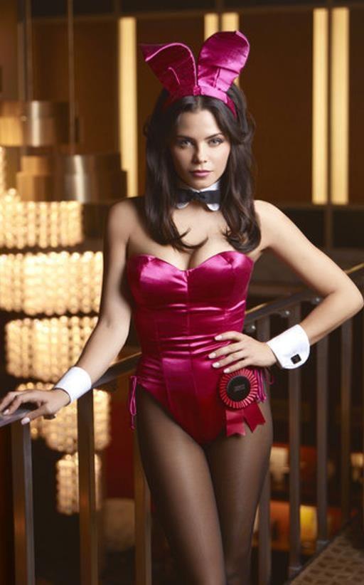 Jenna Dewan   Playboy Covers