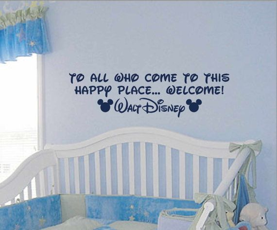 Disney Wall Decor best 20+ disney wall decals ideas on pinterest | disney sayings