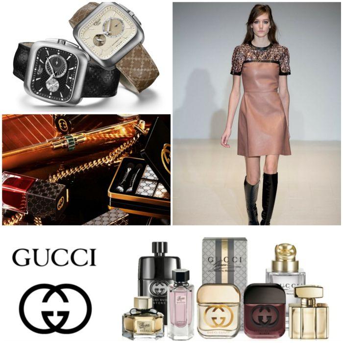 Guccio Gucci - erstklassiges Design und vollkommene Eleganz - http://freshideen.com/trends/guccio-gucci.html