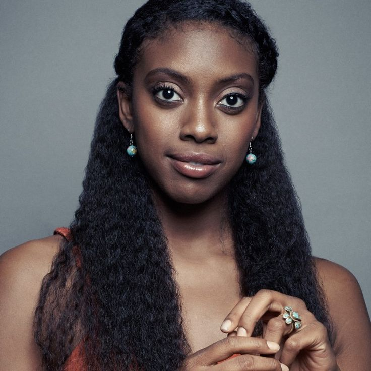 Condola Rashad: Juliet and Beyond